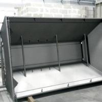 Granigliatrice-GTU-20x25/12tr-2