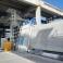 Impianto granigliatura GTU/C 30/5TR per pannelli prefabbricati COGEIM - GTU/C 30/5TR