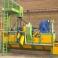 Granigliatrice STL/A 600 /4+1TR COGEIM - STL/A 600 /4+1TR