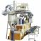 Shot blasting machine mod. STL for mechanical sector COGEIM - STL/A 600 /4tr