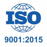 COGEIM IN POSSESSO DI CERTIFICAZIONE ISO 9001:2015