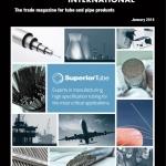 TUBE PRODUCTS INTERNATIONAL